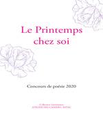 Le Printemps chez soi  - Pat De Feuville - Paule-Marie Duquesnoy - Danielle Tartaruga - Camille Lecuyer - Stephane Francois - Laurett Halcony