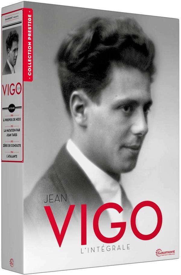 Jean Vigo - L'intégrale