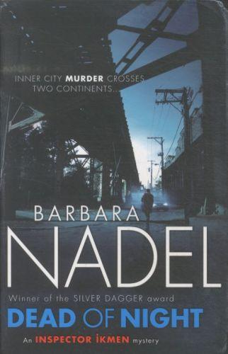 Dead of night - an inspector ikmen mystery