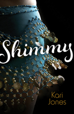 Shimmy  - Kari Jones