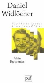 Vente Livre Numérique : Daniel Widlöcher  - Alain Braconnier