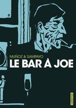 Vente EBooks : Le Bar à Joe  - Carlos Sampayo