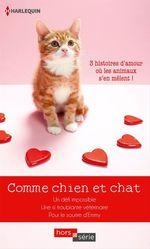 Vente Livre Numérique : Comme chien et chat  - Sharon Archer - Hannah Bernard - Alison Roberts