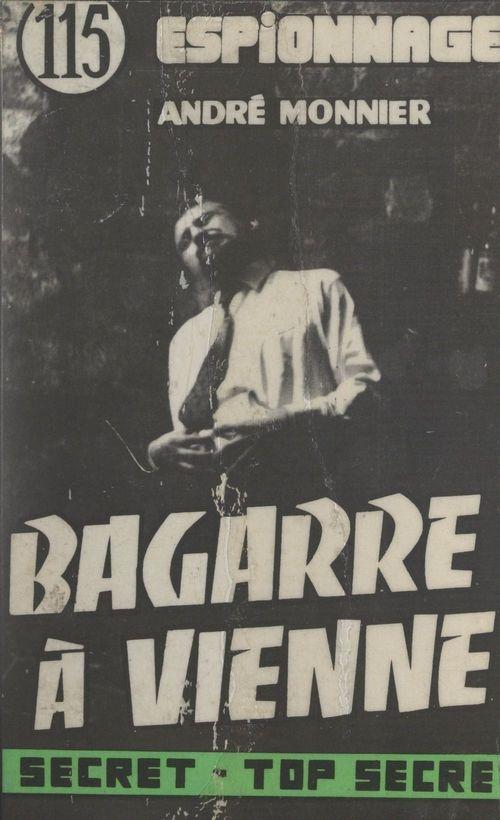 Bagarre à Vienne
