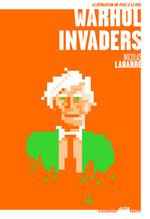 Vente Livre Numérique : Warhol Invaders