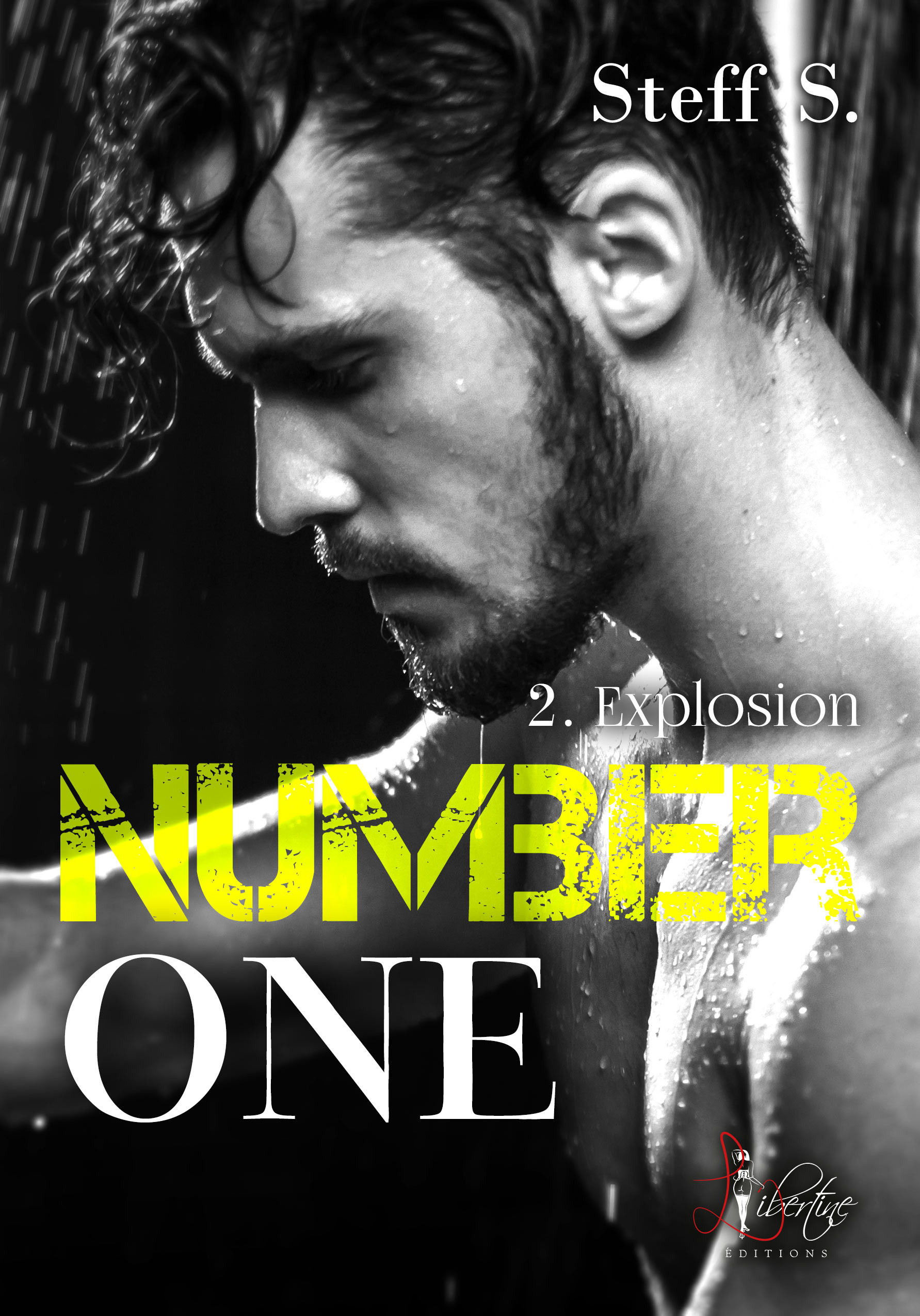 Number one tome 2