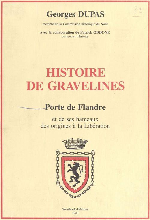 Histoire de Gravelines, porte de Flandre