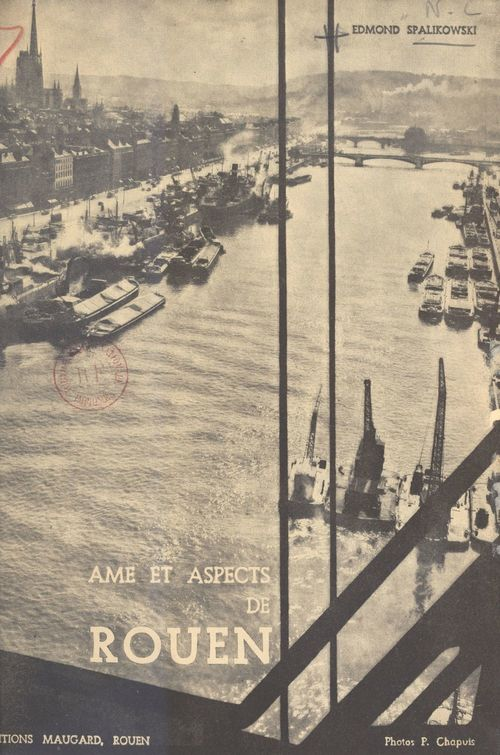 Âme et aspects de Rouen