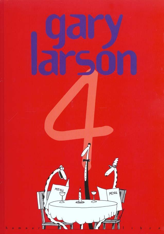 Gary Larson t.4