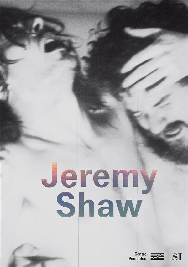 Catalogue Jeremy Shaw