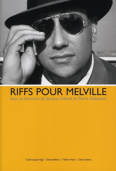 Riffs pour Melville