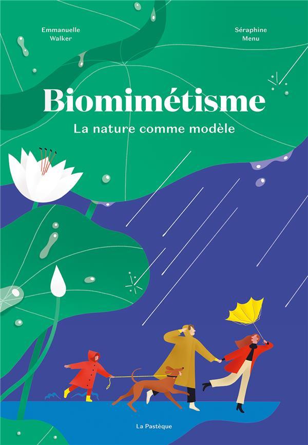 Biomimétisme ; la nature comme modèle