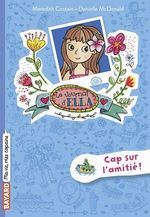 Vente Livre Numérique : Le journal d'Ella, Tome 10  - Meredith Costain