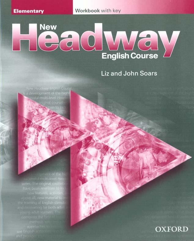New headway elementary: workbook with key