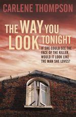 Vente EBooks : The Way You Look Tonight  - Carlene Thompson