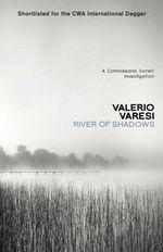 Vente Livre Numérique : River of Shadows  - Valerio Varesi