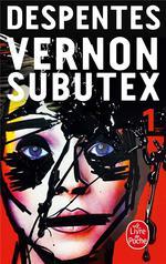 Couverture de Vernon Subutex (Tome 1)