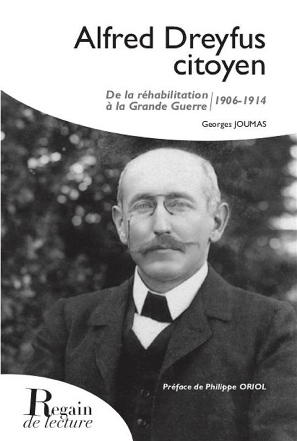 Alfred Dreyfus citoyen