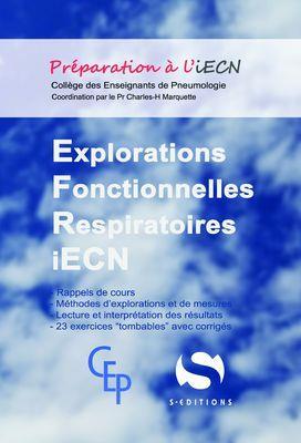 Explorations fonctionnelles respiratoires ; iECN