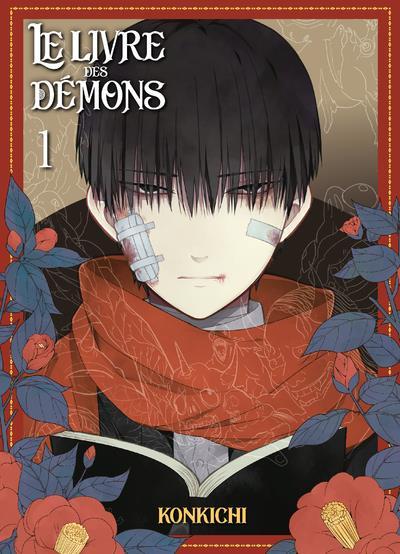 le livre des démons t.1