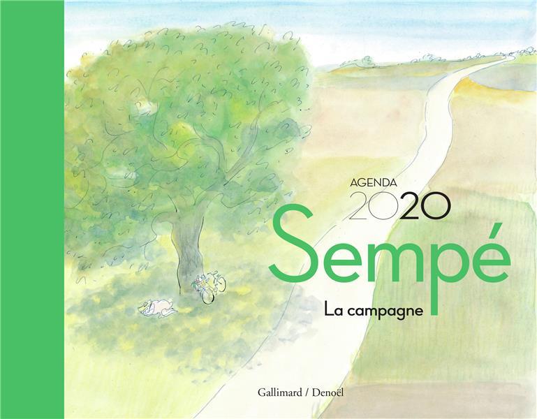 AGENDA SEMPE 2020