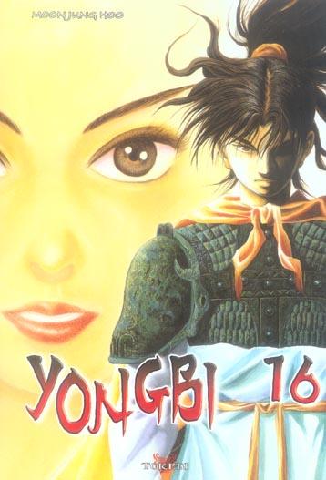 YONGBI T.16