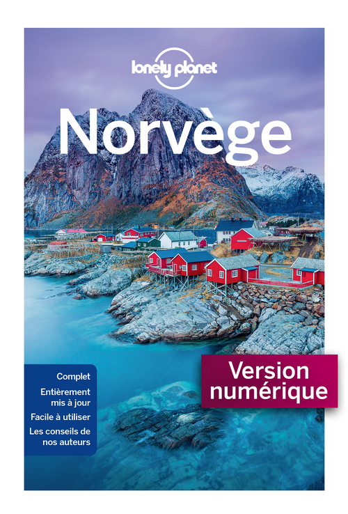 Norvège (4e édition)