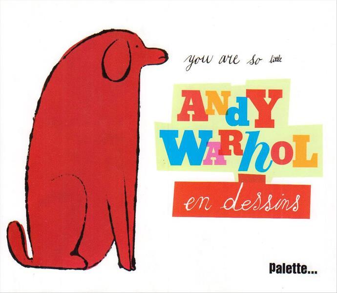 Andy Warhol en dessins