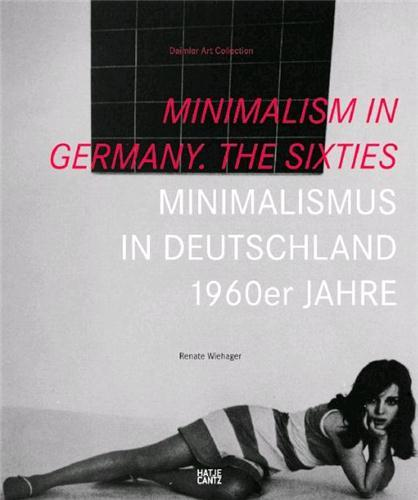 Minimalism in germany /anglais/allemand