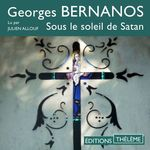 Vente AudioBook : Sous le soleil de Satan  - Georges Bernanos