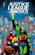 Justice League of America - Année Un  - Barry Kitson - Grant Morrison - Brian Augustyn - Mark Waid