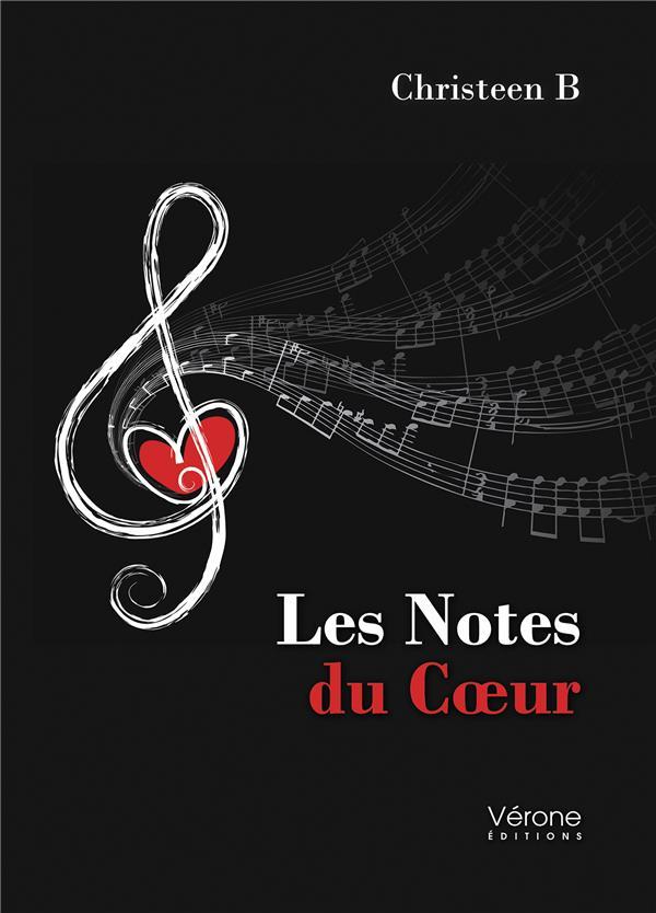 Les notes du coeur