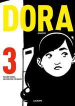 Couverture de Litterature Graphique - Dora 3 - Malenki Sukole, Une Berceuse Polonaise - Vol03