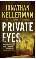 Vente Livre Numérique : Private Eyes (Alex Delaware series, Book 6)  - Jonathan Kellerman