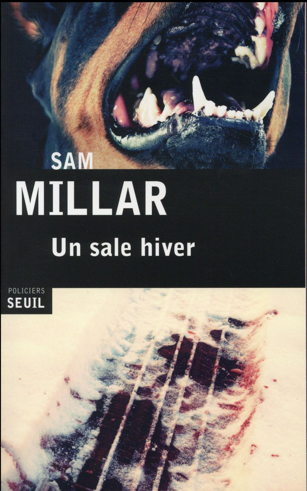 Millar Sam - UN SALE HIVER