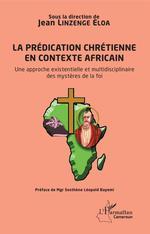 La prédication chrétienne en contexte africain