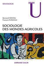 Vente EBooks : Sociologie des mondes agricoles  - Bertrand Hervieu - François Purseigle