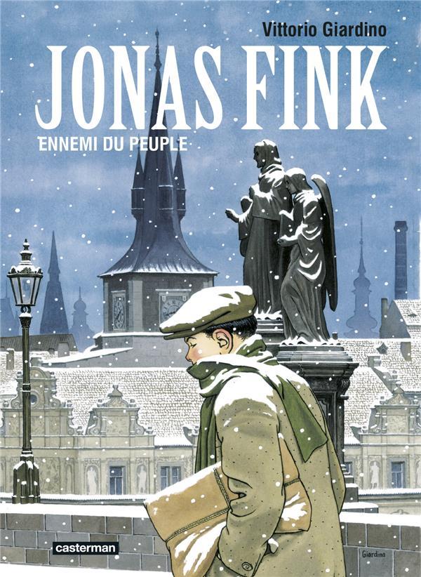 Jonas Fink T.1 ; ennemi du peuple
