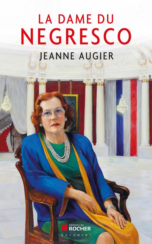 Vente  La dame du Negresco  - Jeanne Augier