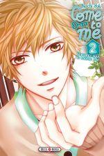 Vente Livre Numérique : Come to me T02  - Nachi Yuki