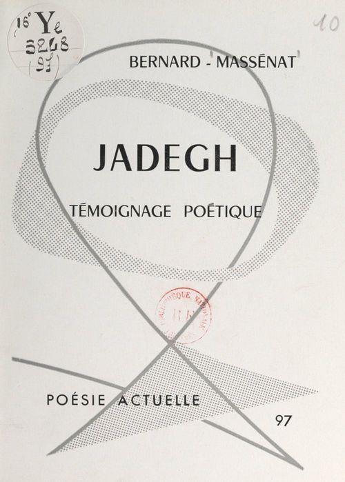 Jadegh
