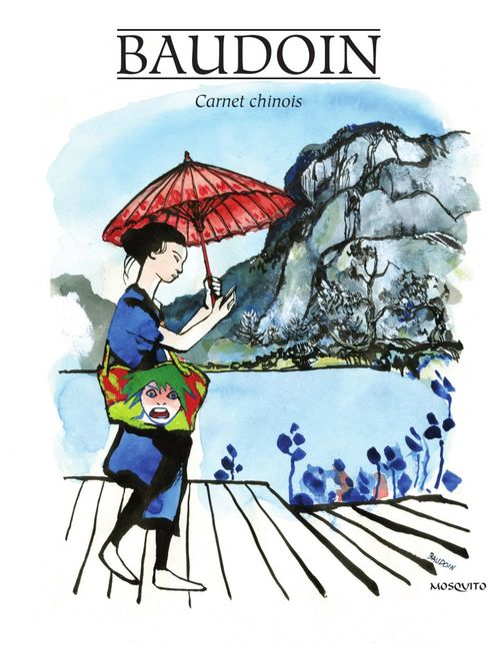 Carnet chinois