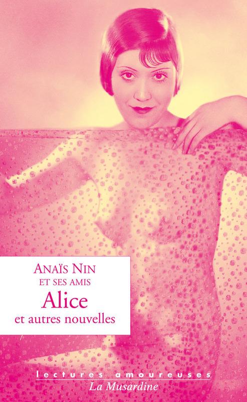 Alice et autres nouvelles
