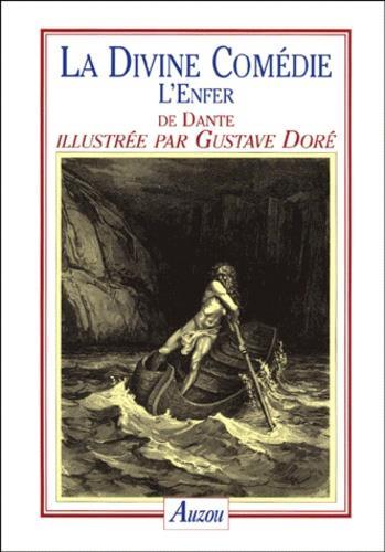 La divine comédie ; coffret t.1 et t.2