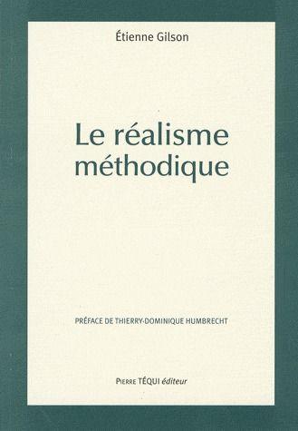 Le réalisme méthodique