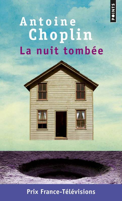 LA NUIT TOMBEE