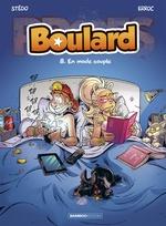 Vente Livre Numérique : Les Profs Présentent : Boulard - Tome 8 - En mode couple  - . Erroc