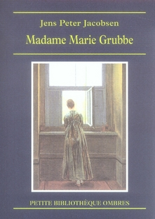 Madame Marie Grubbe