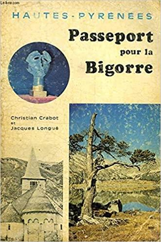 Passeport pour Bigorre