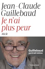 Vente Livre Numérique : Je n'ai plus peur  - Jean-claude Guillebaud